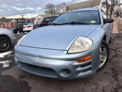 2003 Mitsubishi Eclipse for sale at Majestic Auto Trade in Easton PA