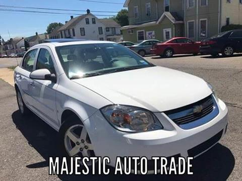 2006 Chevrolet Cobalt for sale at Majestic Auto Trade in Easton PA