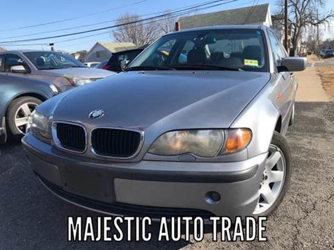 2005 BMW 3 Series for sale at Majestic Auto Trade in Easton PA