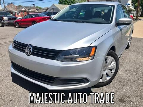 2012 Volkswagen Jetta for sale in Easton, PA