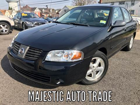 2004 Nissan Sentra for sale in Easton, PA