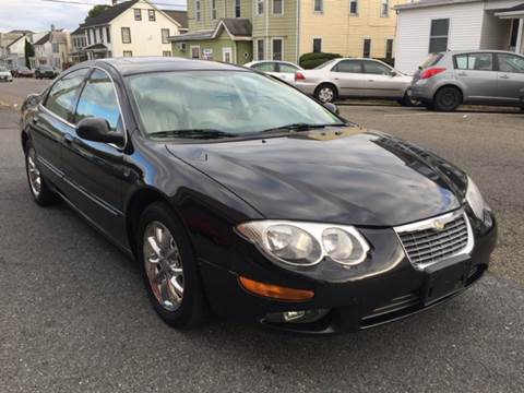 2004 Chrysler 300M for sale in Easton, PA