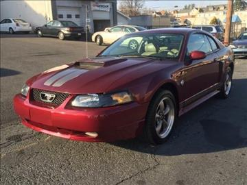2004 Ford Mustang for sale in Easton, PA