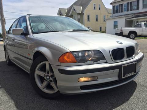 1999 BMW 3 Series for sale at Majestic Auto Trade in Easton PA