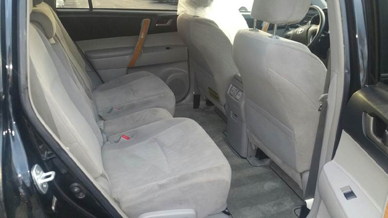 2008 Toyota Highlander Hybrid AWD 4dr SUV - Fremont CA