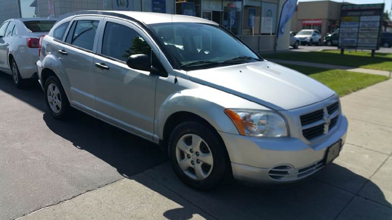 2010 Dodge Caliber Express 4dr Wagon - Fremont CA
