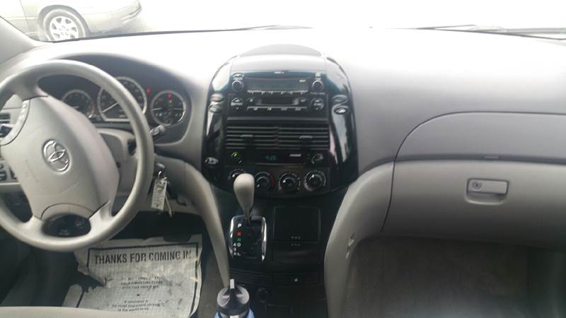 2005 Toyota Sienna LE 7-Passenger 4dr Mini-Van - Fremont CA