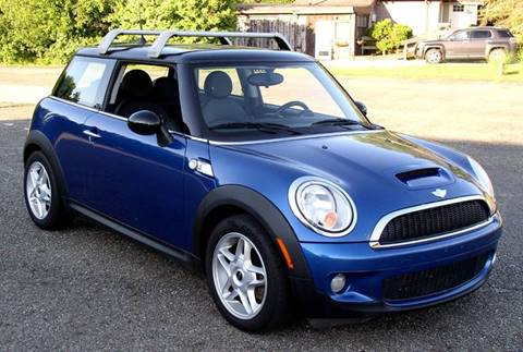Angelos Auto Sales >> Mini Cooper For Sale In Lowellville Oh Angelo S Auto Sales
