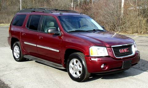 2005 GMC Envoy XL for sale in Lowellville, OH