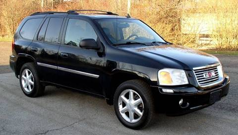 2009 GMC Envoy for sale in Lowellville, OH