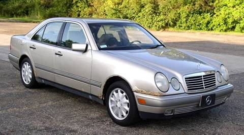 Angelos Auto Sales >> Mercedes Benz E Class For Sale In Lowellville Oh Angelo S