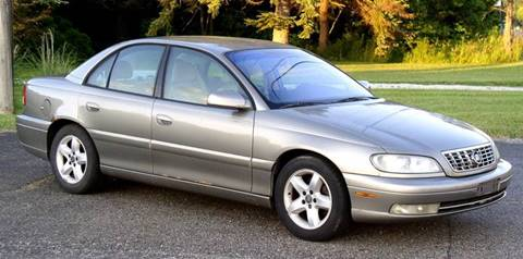 2000 Cadillac Catera for sale in Lowellville, OH