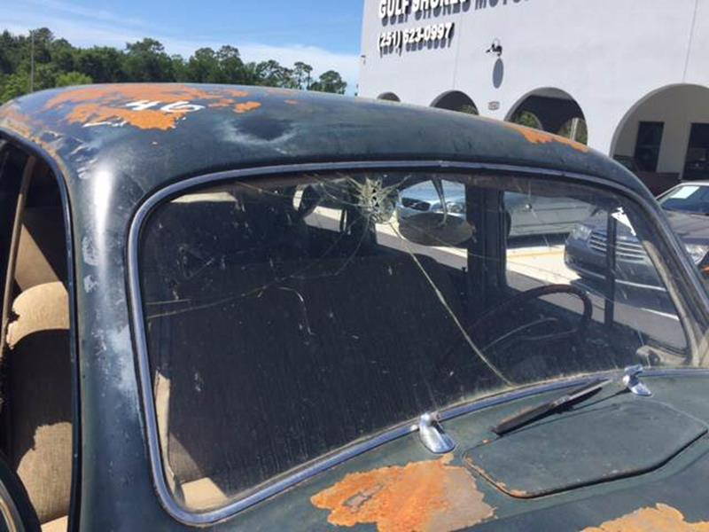 1947 Lincoln Zephyr for sale at Highway 59 Automart in Gulf Shores AL