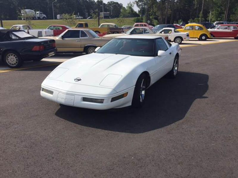 1996 Chevrolet Corvette for sale at Highway 59 Automart in Gulf Shores AL