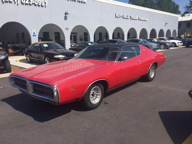 1971 Dodge Charger for sale at Highway 59 Automart in Gulf Shores AL
