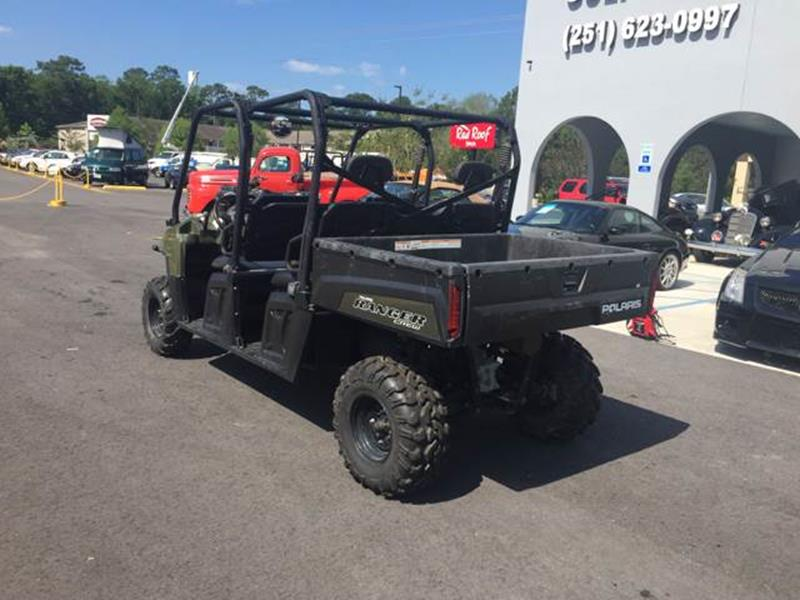 2011 Polaris Ranger for sale at Highway 59 Automart in Gulf Shores AL