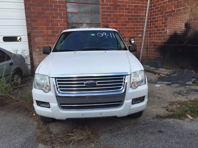 2009 Ford Explorer for sale at Highway 59 Automart in Gulf Shores AL