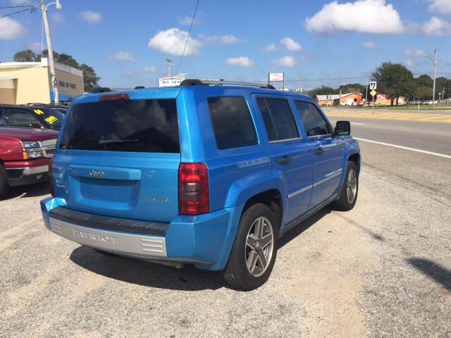2008 Jeep Patriot for sale at Highway 59 Automart in Gulf Shores AL