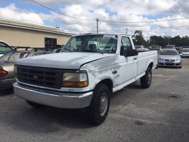 1997 Ford F-250 for sale at Highway 59 Automart in Gulf Shores AL