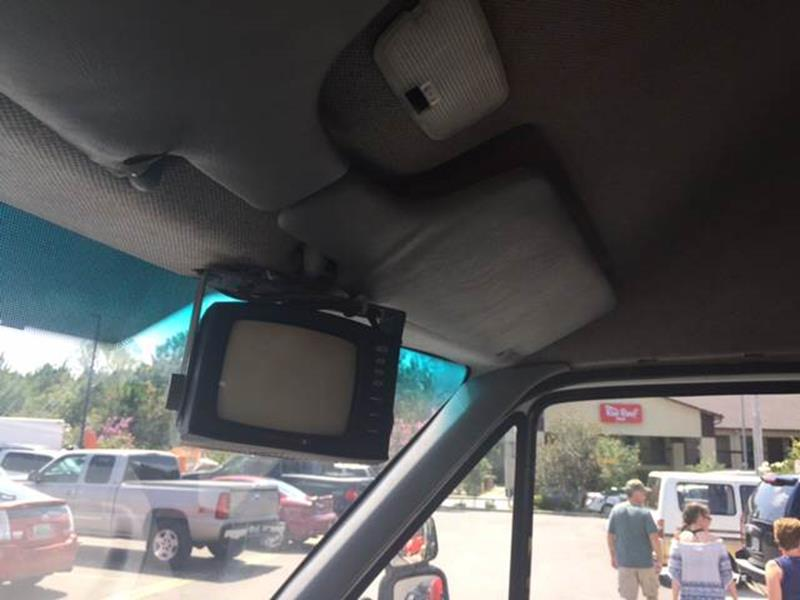 2006 Dodge Sprinter Cargo for sale at Highway 59 Automart in Gulf Shores AL