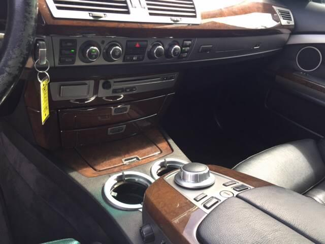 2006 BMW 7 Series for sale at Highway 59 Automart in Gulf Shores AL