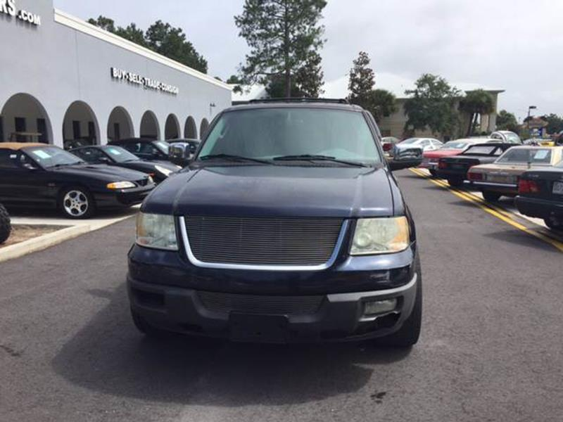 2004 Ford Expedition for sale at Highway 59 Automart in Gulf Shores AL