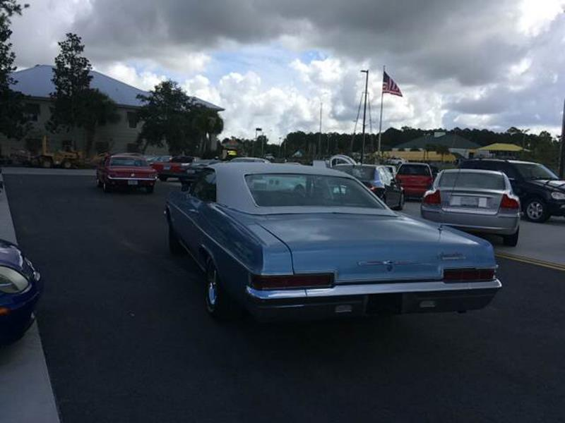 1966 Chevrolet Impala for sale at Highway 59 Automart in Gulf Shores AL