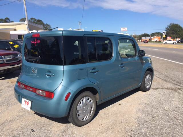 2010 Nissan cube for sale at Highway 59 Automart in Gulf Shores AL