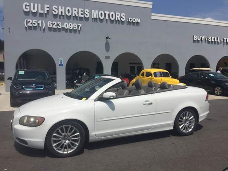 2009 Volvo C70 for sale at Highway 59 Automart in Gulf Shores AL