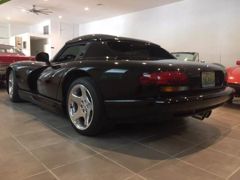 2000 Dodge Viper for sale at Highway 59 Automart in Gulf Shores AL