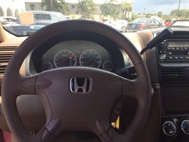 2004 Honda CR-V for sale at Highway 59 Automart in Gulf Shores AL
