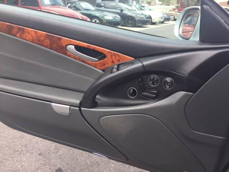 2003 Mercedes-Benz SL-Class for sale at Highway 59 Automart in Gulf Shores AL