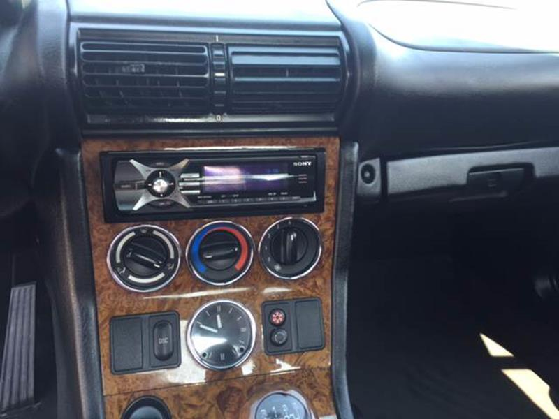 2000 BMW Z3 for sale at Highway 59 Automart in Gulf Shores AL