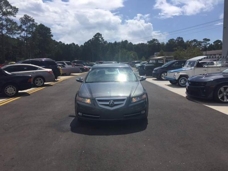 2008 Acura TL for sale at Highway 59 Automart in Gulf Shores AL