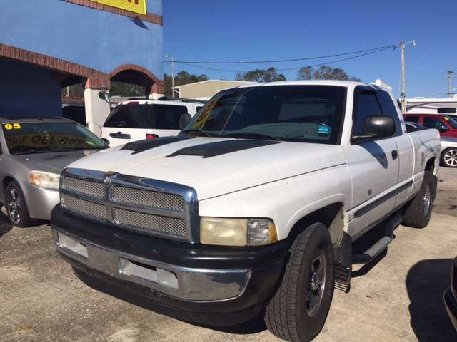 2001 Dodge Ram Pickup 1500 for sale at Highway 59 Automart in Gulf Shores AL