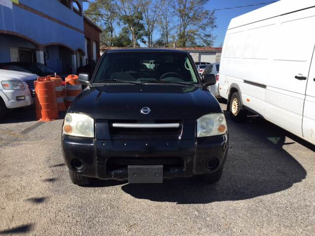 2003 Nissan Frontier for sale at Highway 59 Automart in Gulf Shores AL