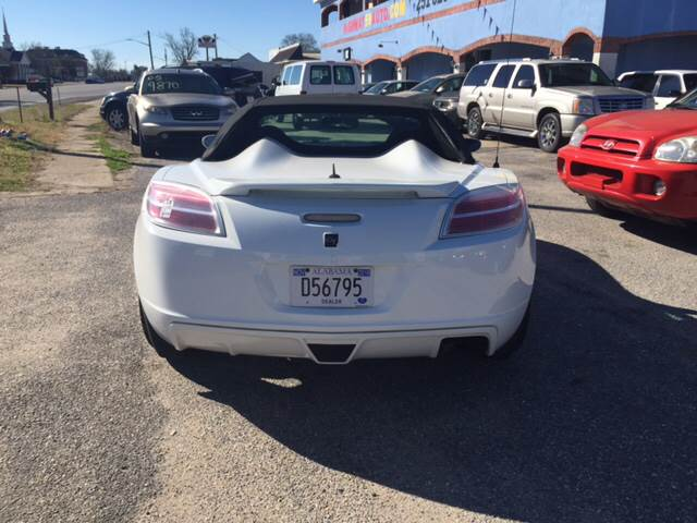 2007 Saturn SKY for sale at Highway 59 Automart in Gulf Shores AL