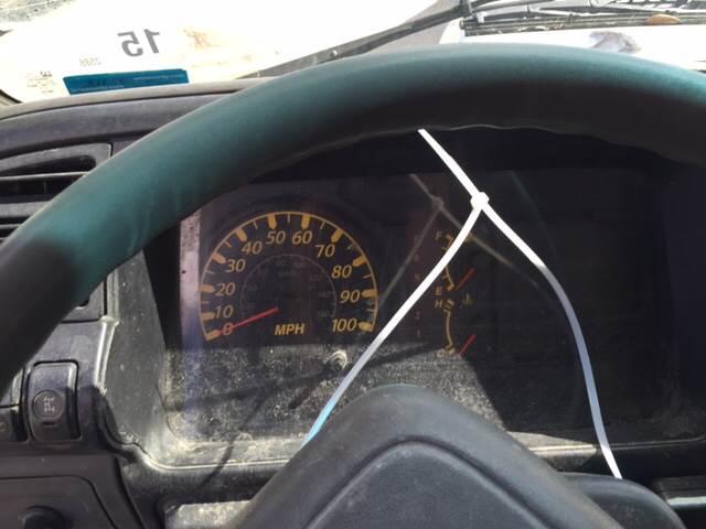 2005 Isuzu NPR for sale at Highway 59 Automart in Gulf Shores AL
