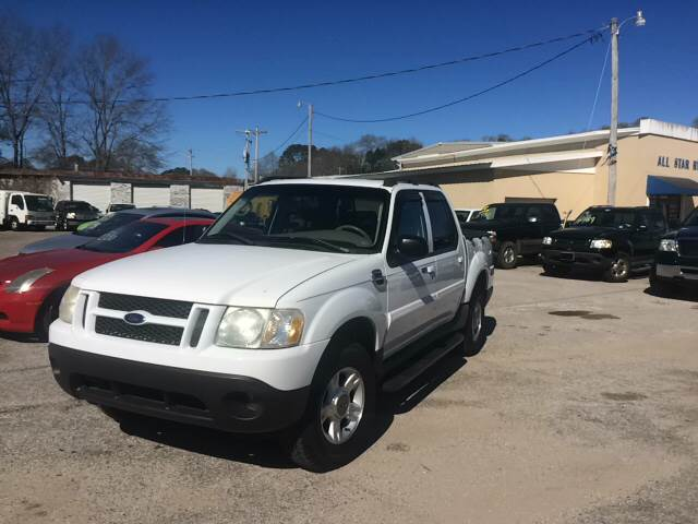 2004 Ford Explorer Sport Trac for sale at Highway 59 Automart in Gulf Shores AL