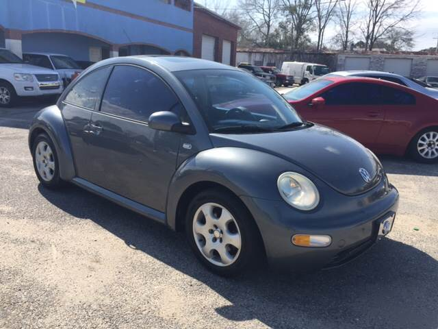 2002 Volkswagen New Beetle for sale at Highway 59 Automart in Gulf Shores AL
