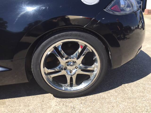 2006 Mitsubishi Eclipse for sale at Highway 59 Automart in Gulf Shores AL