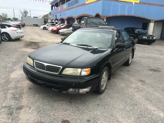 1999 Infiniti I30 for sale at Highway 59 Automart in Gulf Shores AL