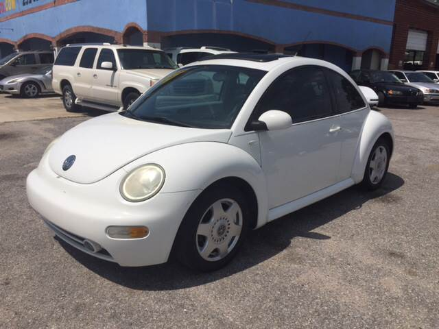 2001 Volkswagen New Beetle for sale at Highway 59 Automart in Gulf Shores AL