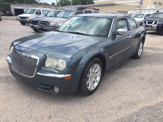 2005 Chrysler 300 for sale at Highway 59 Automart in Gulf Shores AL