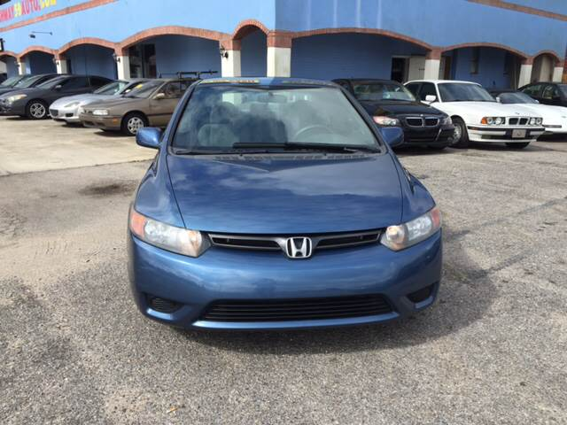 2008 Honda Civic for sale at Highway 59 Automart in Gulf Shores AL