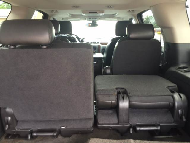 2008 GMC Yukon XL for sale at Highway 59 Automart in Gulf Shores AL