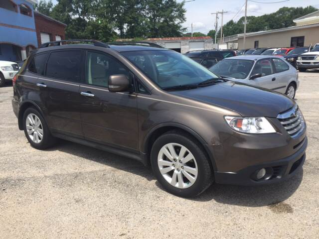 2008 Subaru Tribeca for sale at Highway 59 Automart in Gulf Shores AL