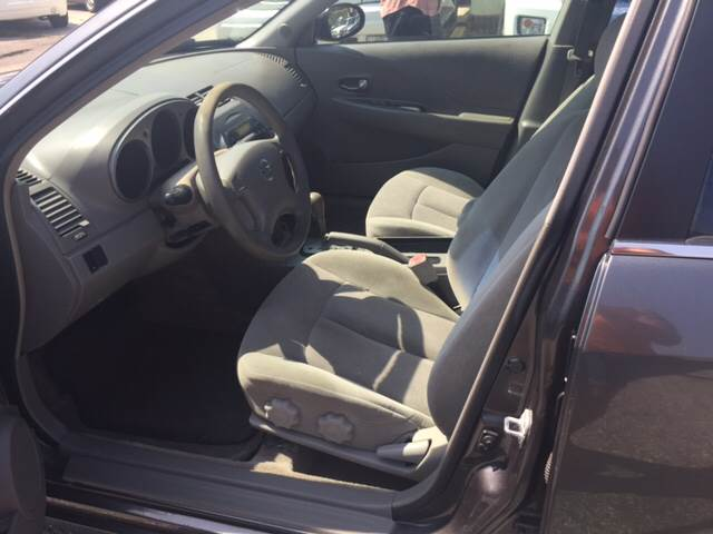 2004 Nissan Altima for sale at Highway 59 Automart in Gulf Shores AL