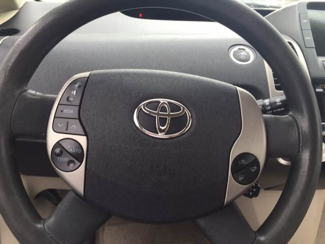 2007 Toyota Prius for sale at Highway 59 Automart in Gulf Shores AL