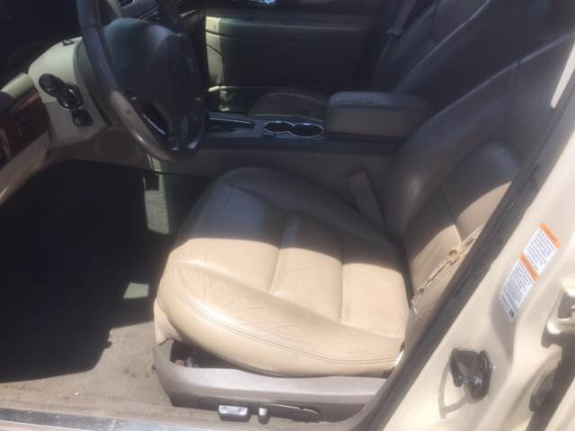 2002 Lincoln LS for sale at Highway 59 Automart in Gulf Shores AL